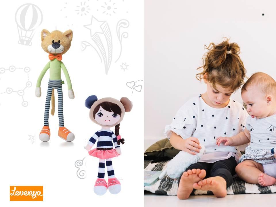 Made in Ukraine: Іграшки українського виробництва