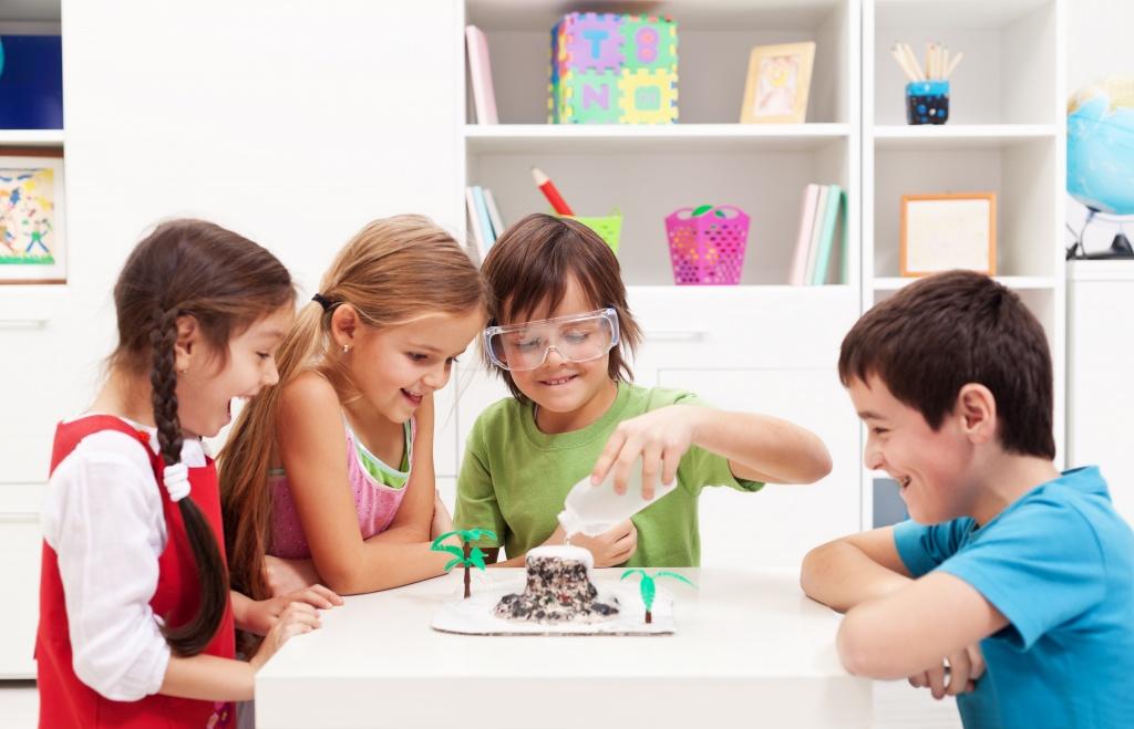 Программа на успех: методика развития ребенка С. Френе