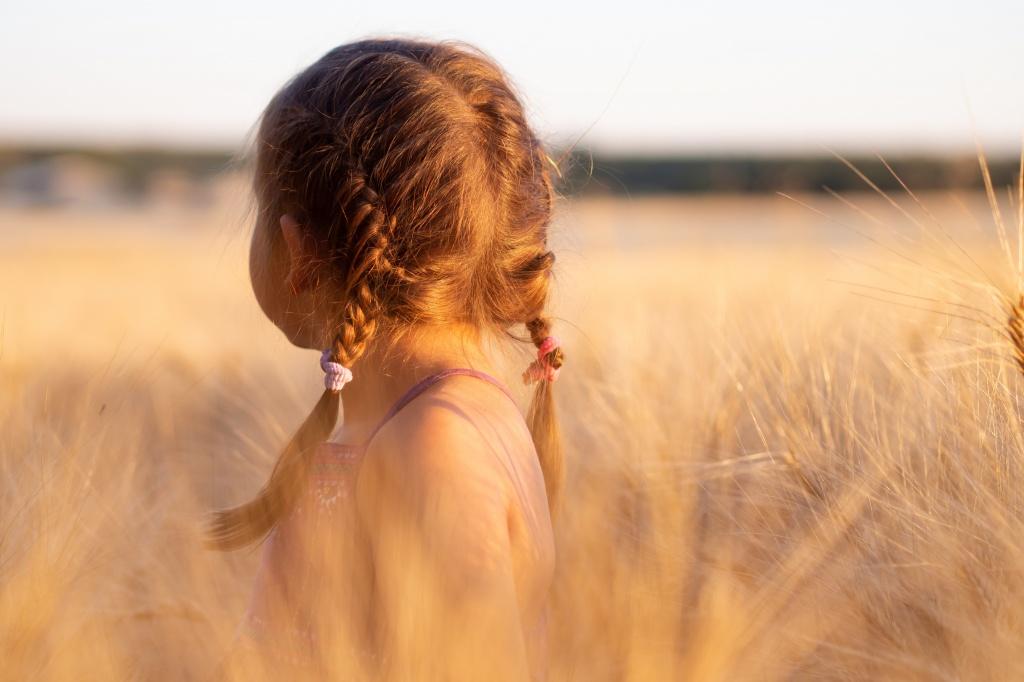 Когда лучший друг ребенка… воображаемый! Есть ли повод для волнений?