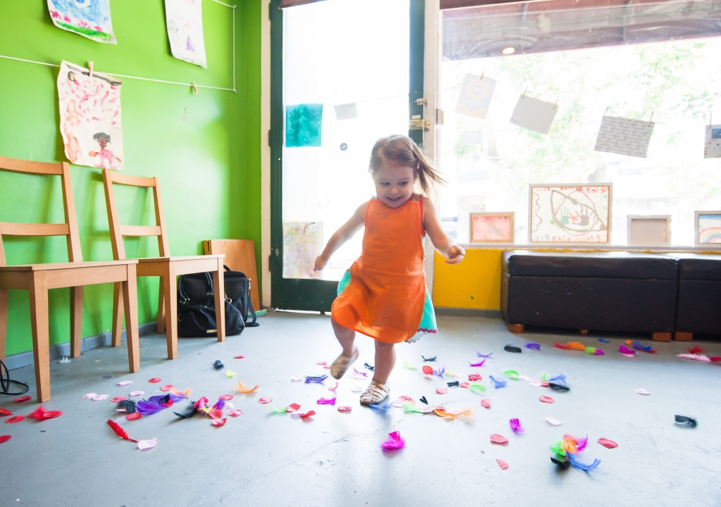 Популярні методики розвитку дітей