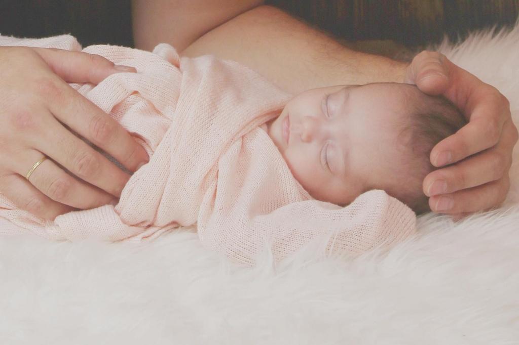 Как распознать невралгию у малыша