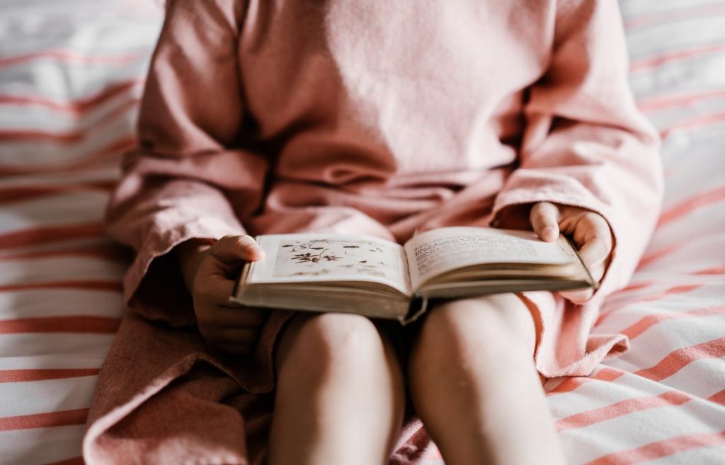 Складнощі читання: дислексія у дитини