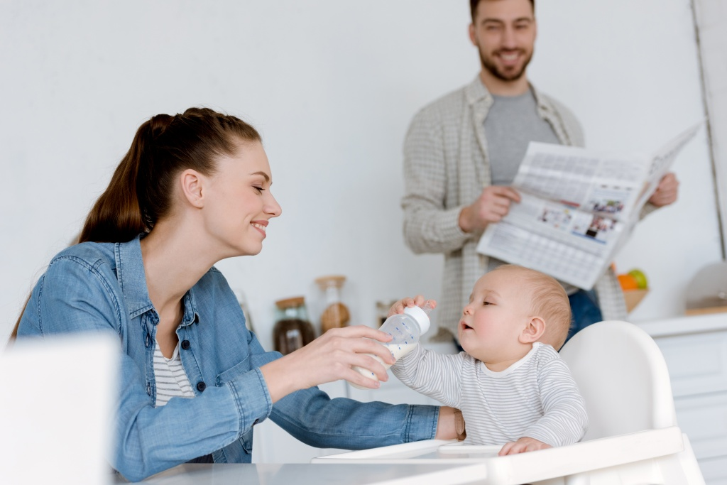 Шпаргалка для батьків: як вибрати пляшечку для годування