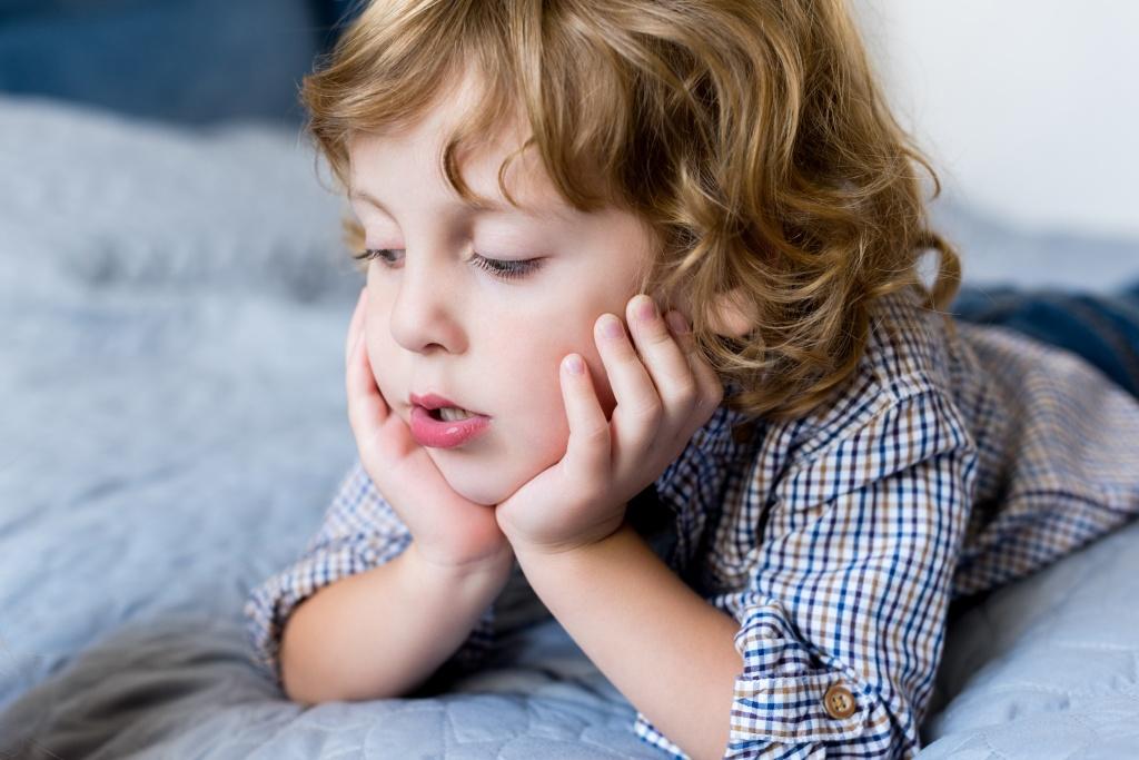 Замість казки: «розумні» ігри перед сном