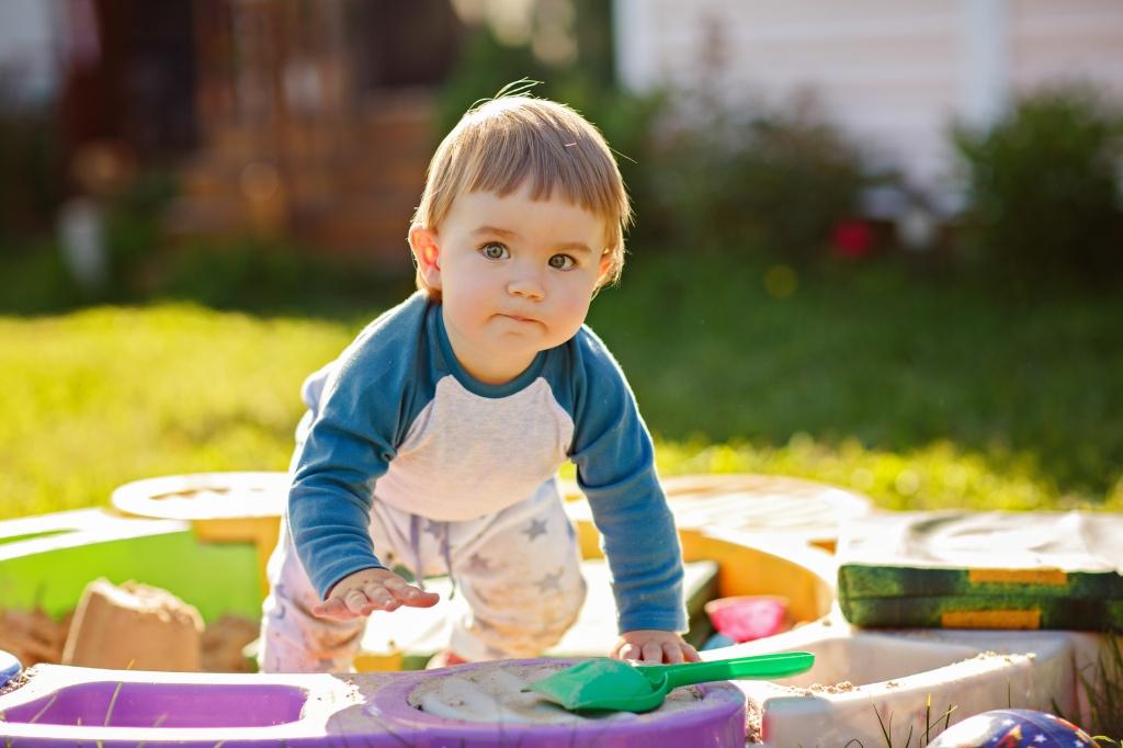 Дитячий майданчик: 7 порад для матусь