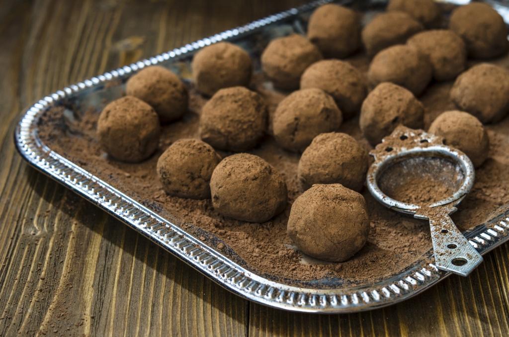 Рецепты домашних конфет: вкусно и просто