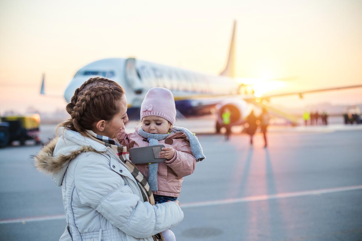 Из зимы в лето: как подготовить малыша к отпуску в теплой стране