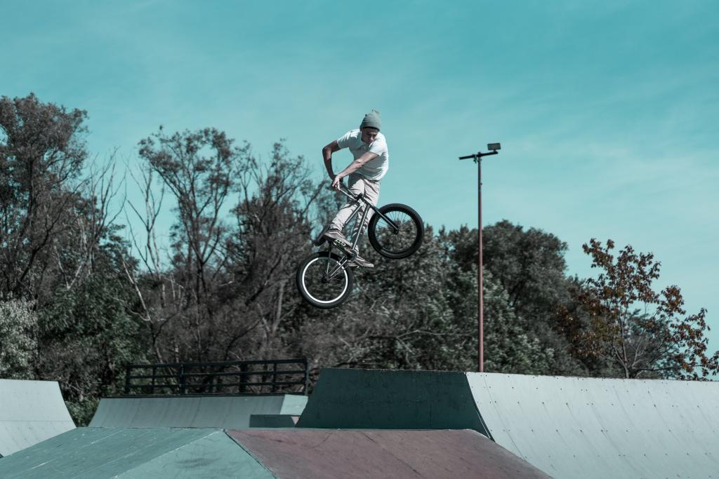 Як вберегти підлітка від небезпечного спорту