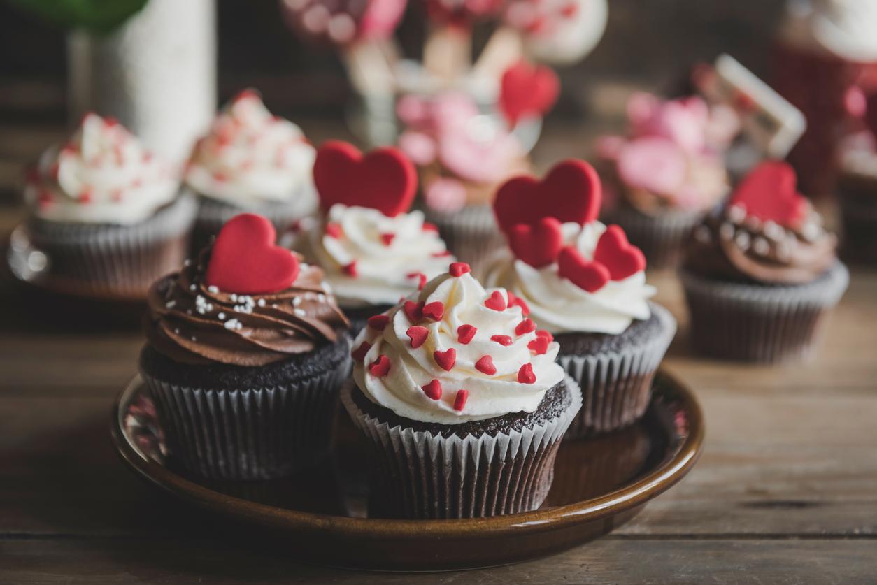 Солодке зізнання: 3 десерти до Дня закоханих
