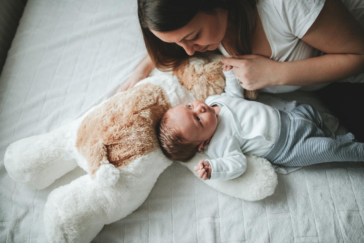 Якщо малюк не добирає вагу: інструкція для матусь