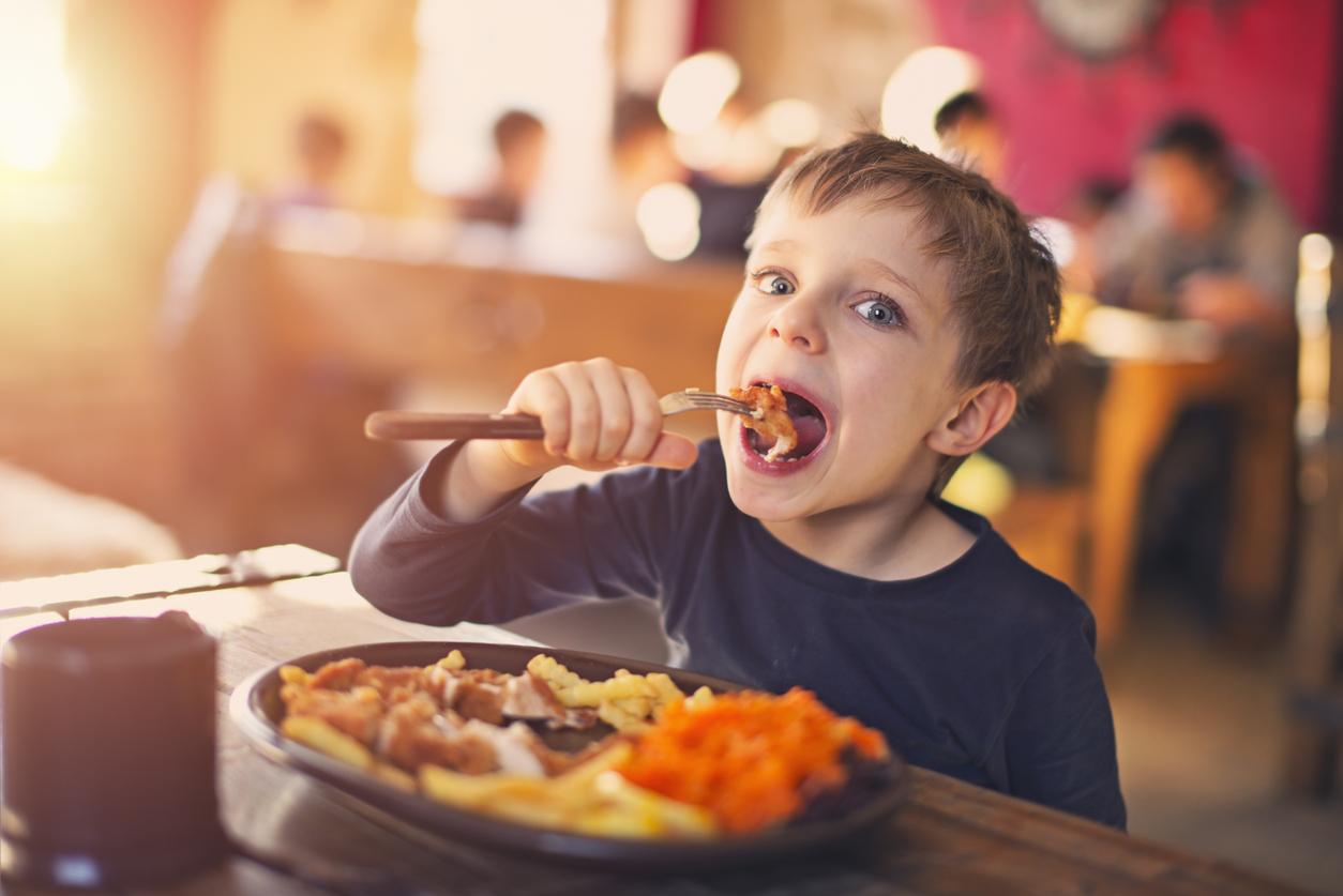 Продукты, на которых мы выросли: кошмар для ребенка?
