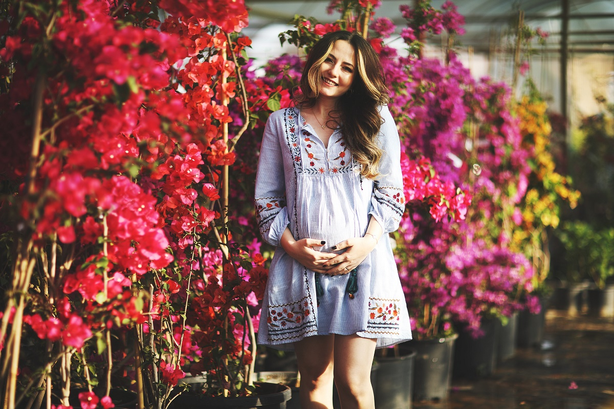 Чому весна — ідеальний час для планування вагітності?