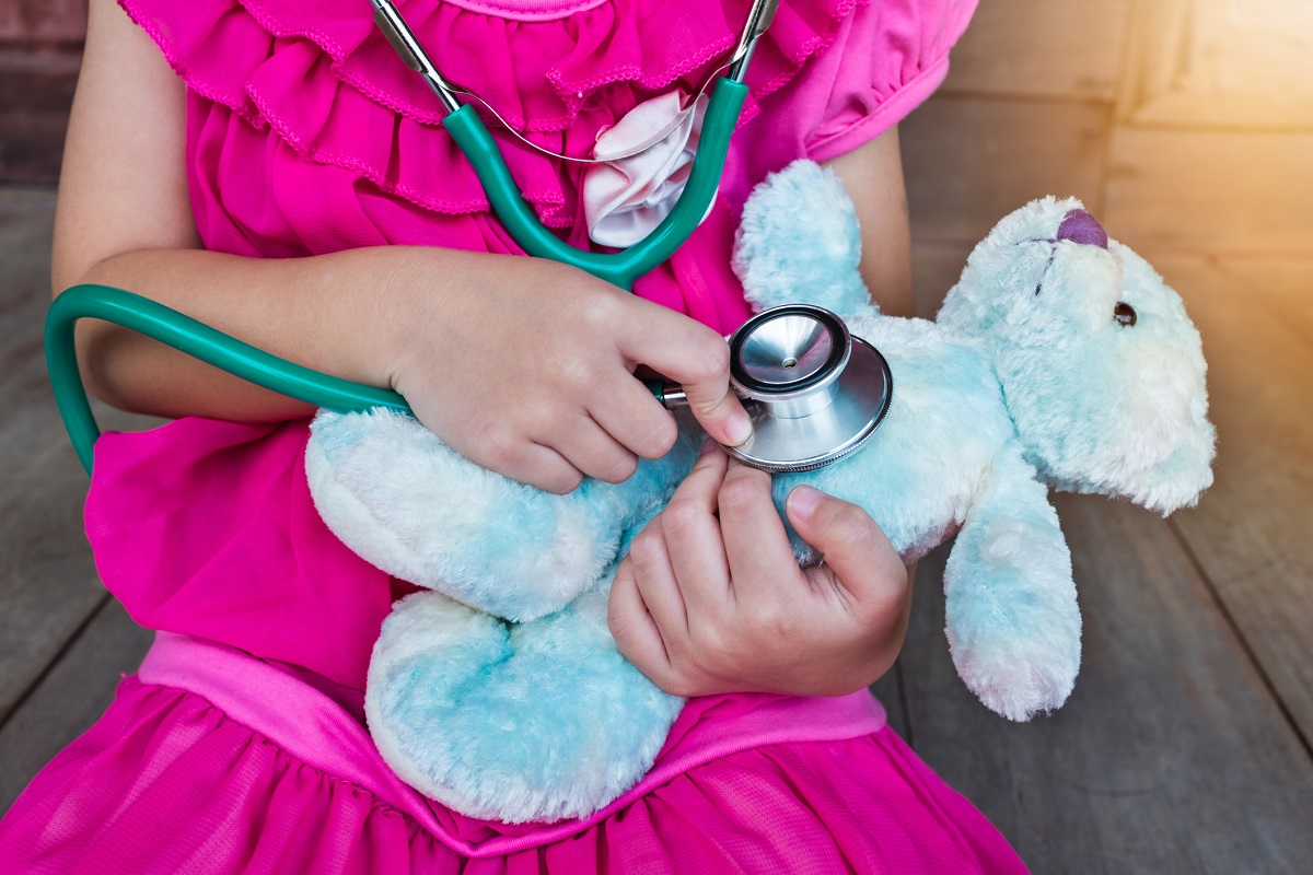 Що робити, якщо малюк боїться лікарів: екстрені методи та тривала терапія