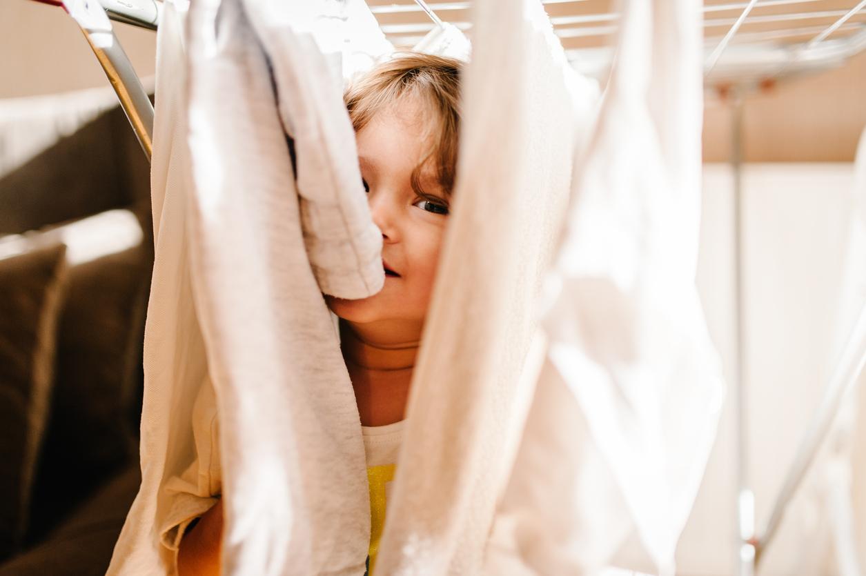 Чим прати дитячу білизну? Мамам на замітку!