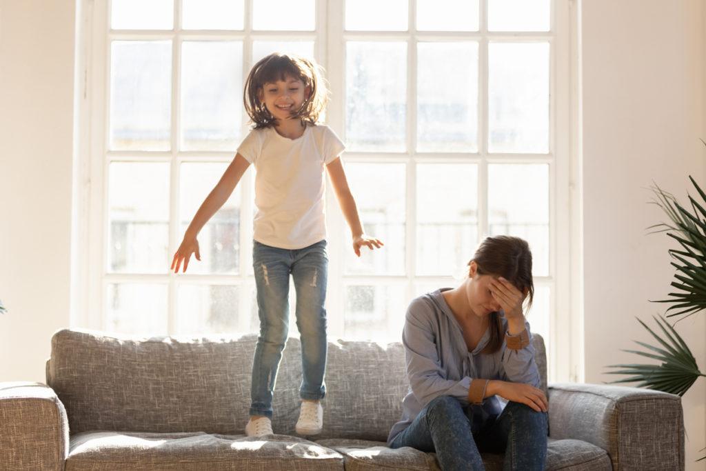 Топ-5 мифов о родительстве, которые давно пора побороть