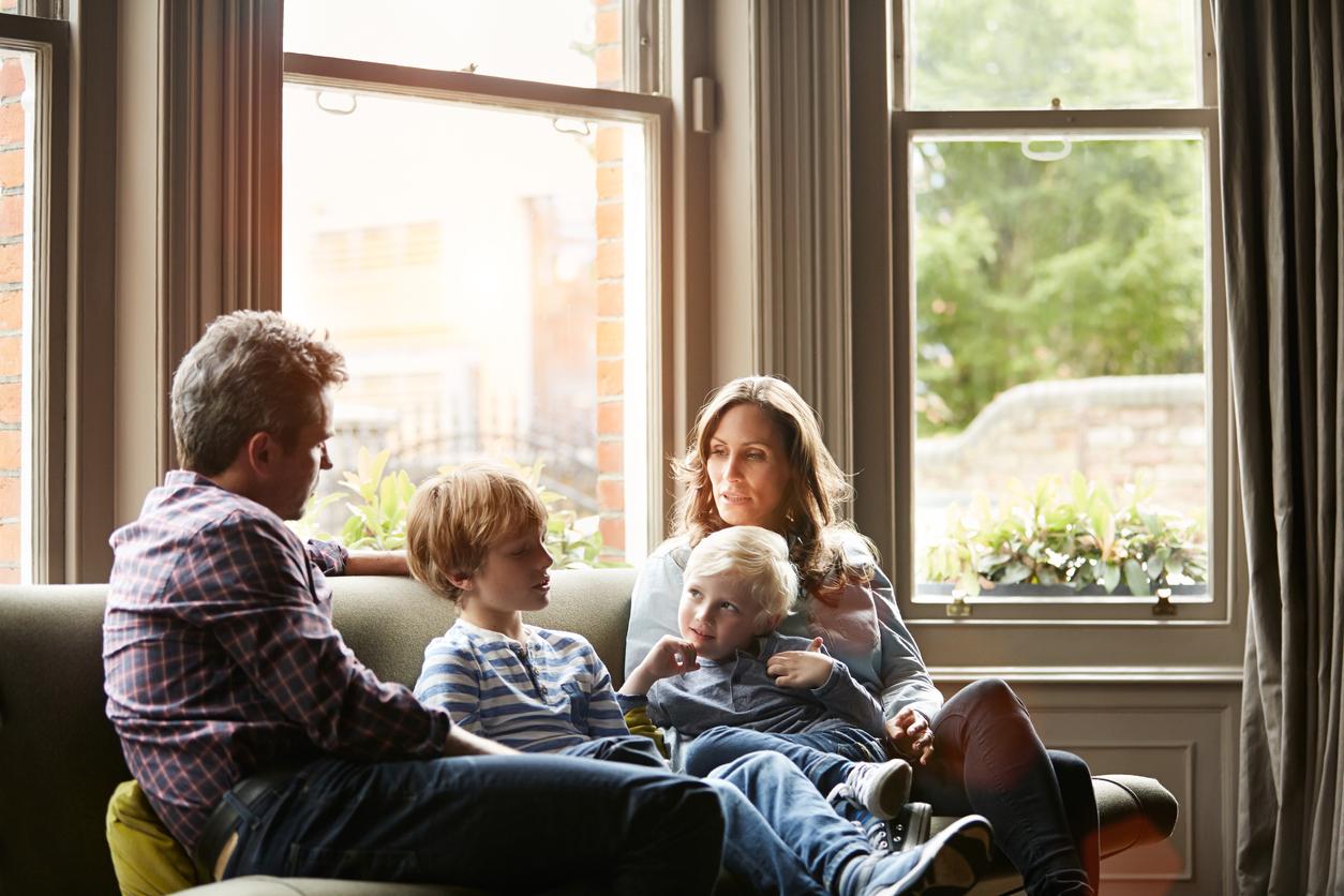 7 ознак щасливої родини