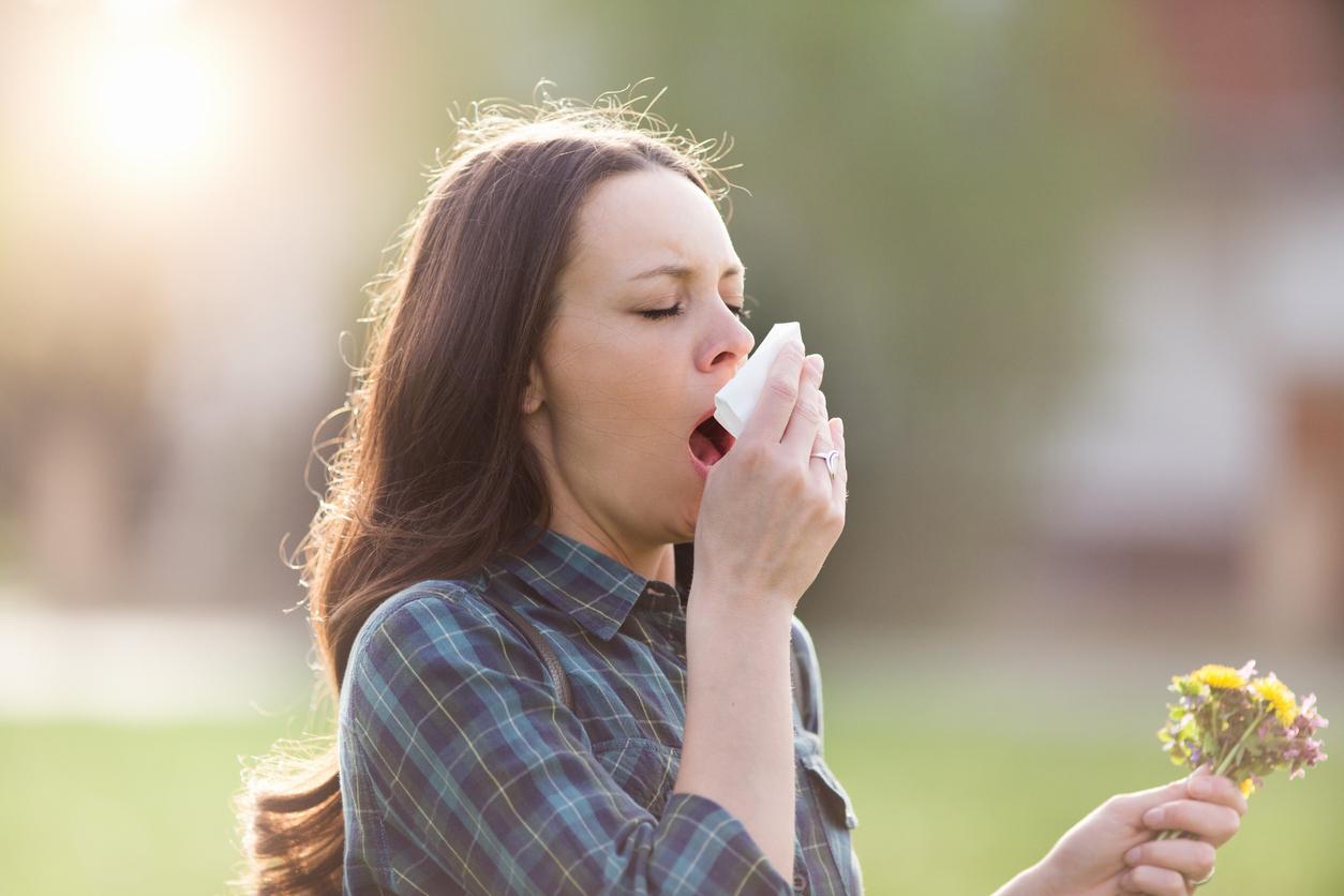 Як полегшити симптоми алергії?