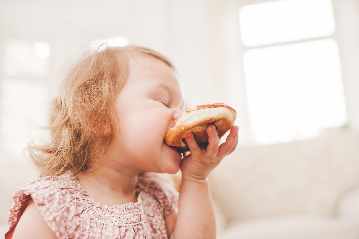 Оправданы ли безлактозная и безглютеновая диеты для детей без аллергии?
