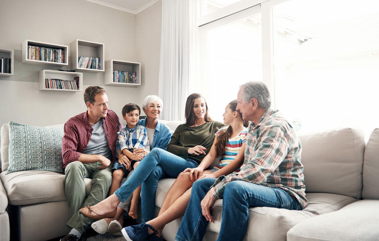 Как не ссориться с родными, если вы не согласны с их методами воспитания?