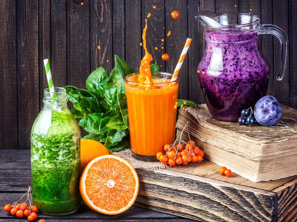 Как накормить фруктами и овощами тех, кто их не ест