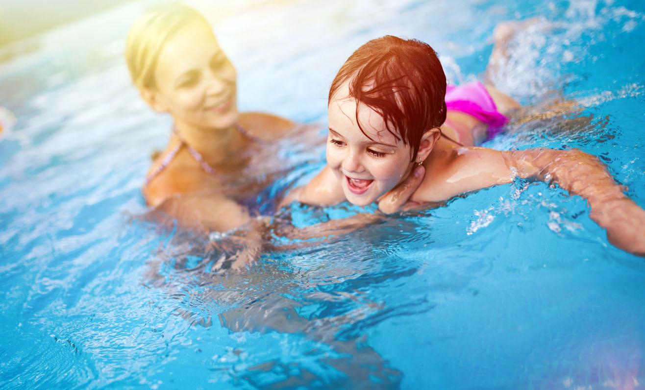 Основные правила счастливого и безопасного лета