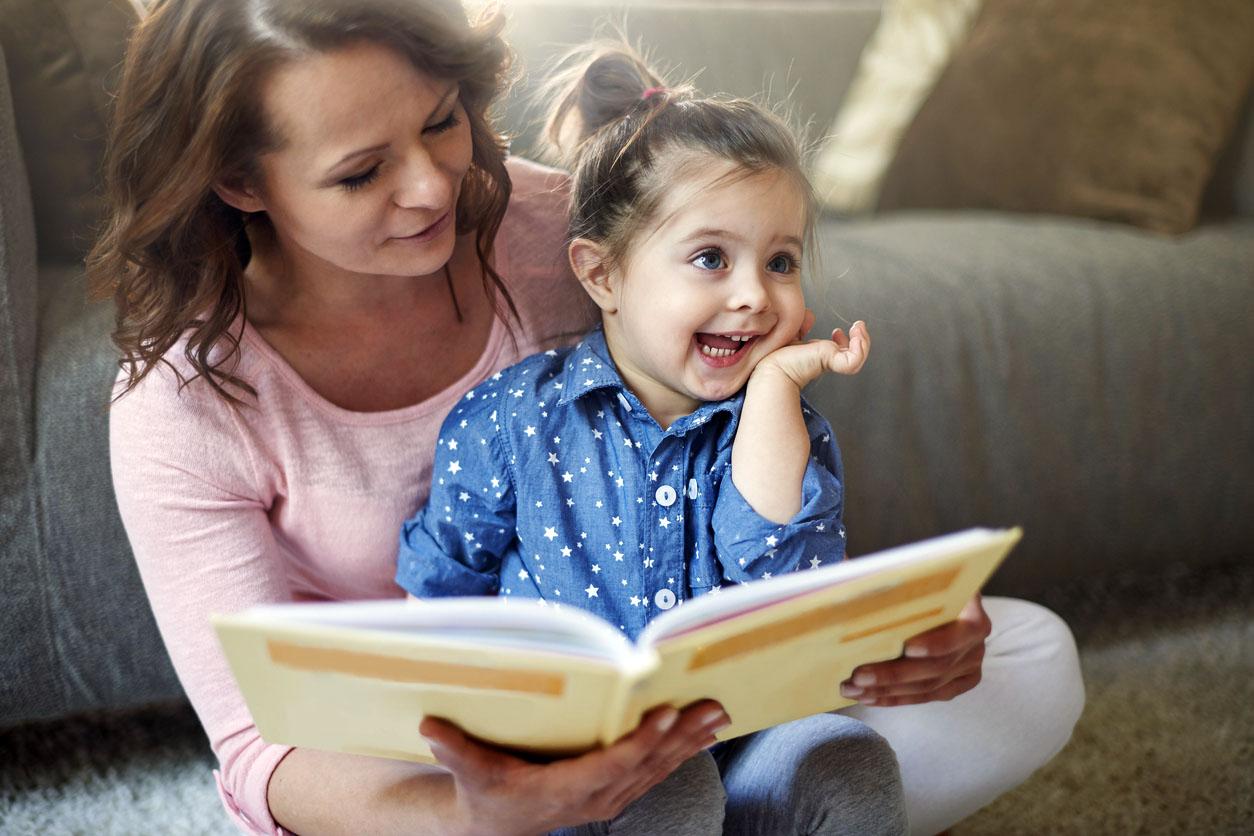 Подборка детских книг «про это»