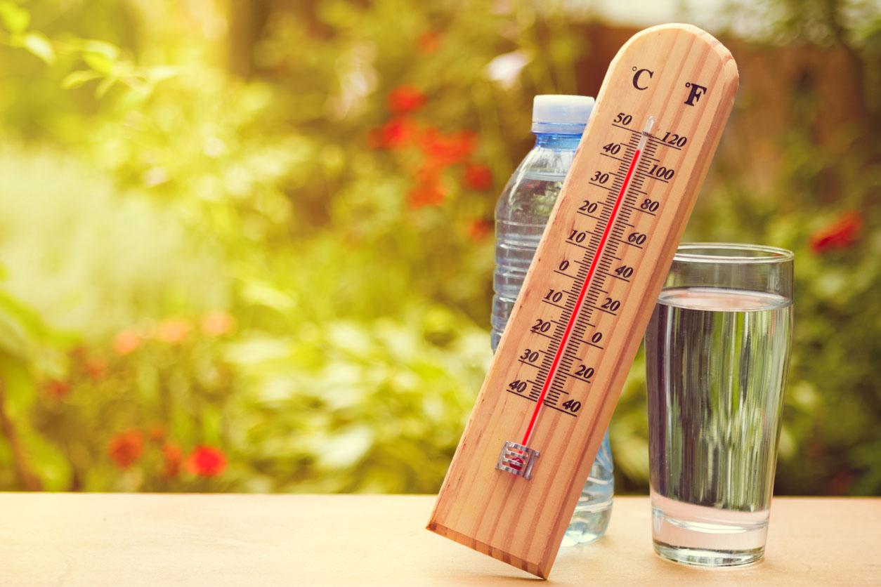 Як охолодитися в спеку, якщо немає кондиціонера