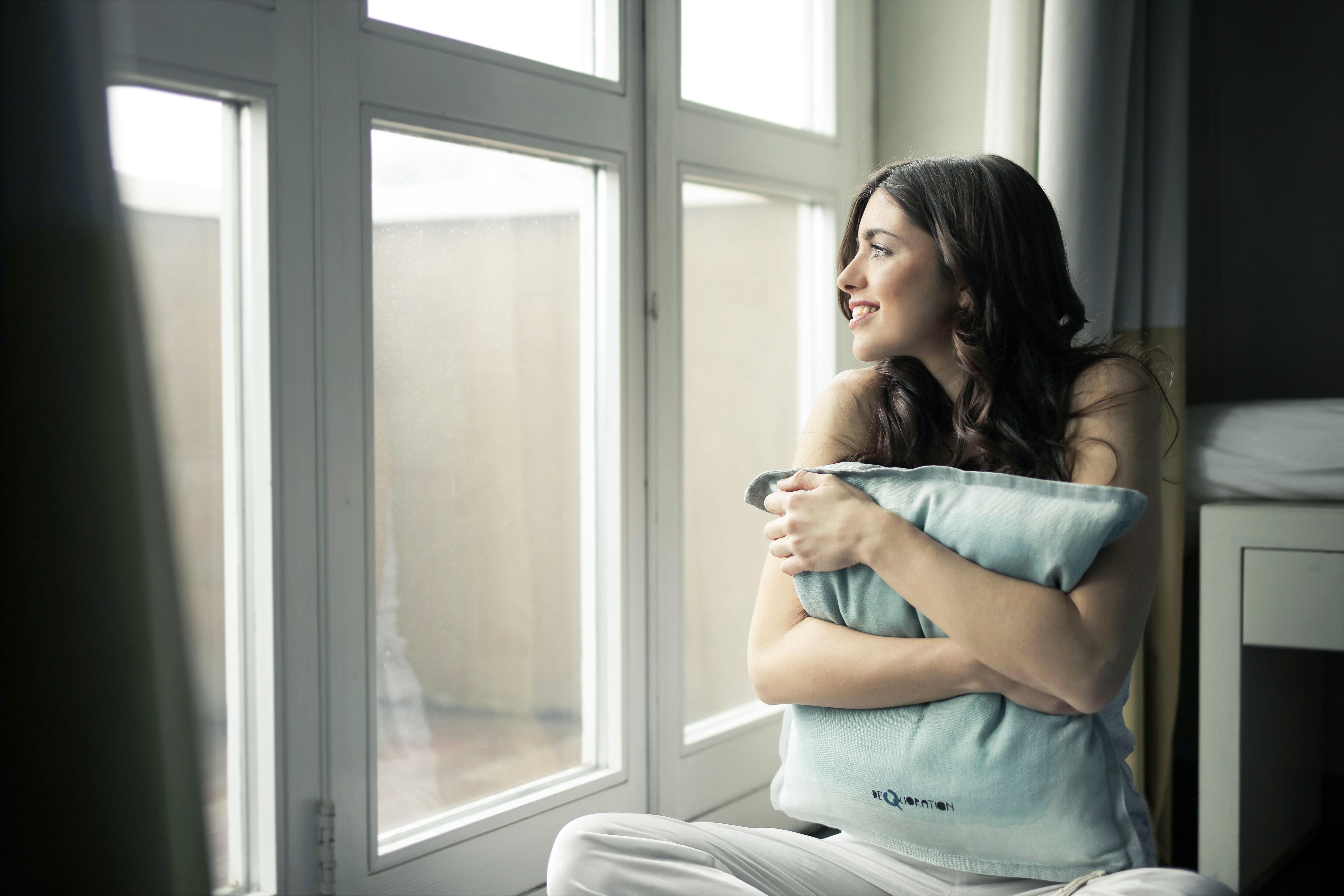 Як провести перші години на самоті й не картати себе за байдикування