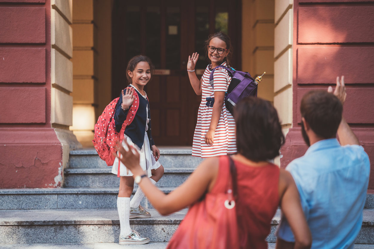 Що робити, якщо дитина прогулює школу
