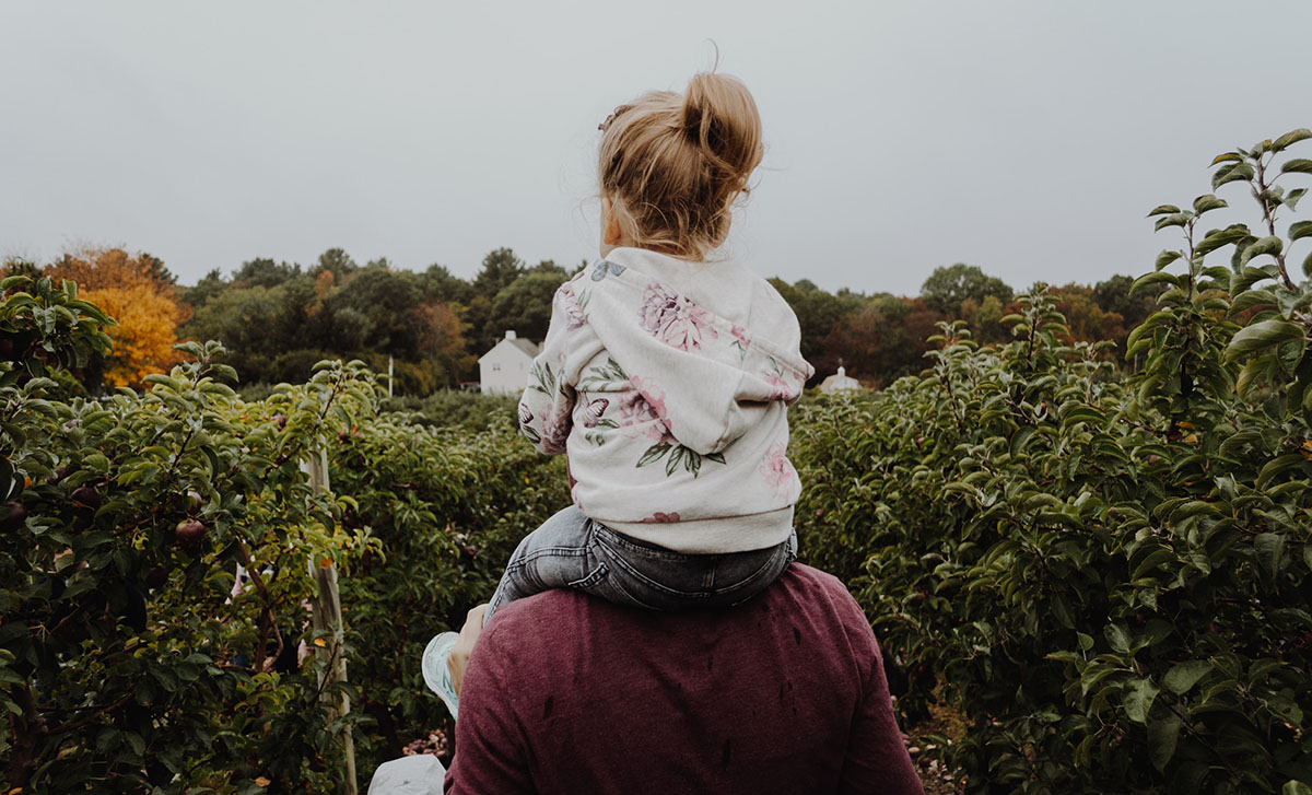 Після розлучення: як залишитися хорошим батьком
