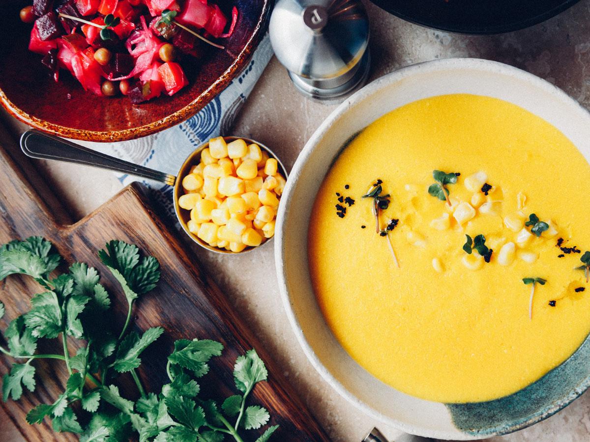 5 правил осіннього раціону, щоб їжа приносила здоров'я і задоволення
