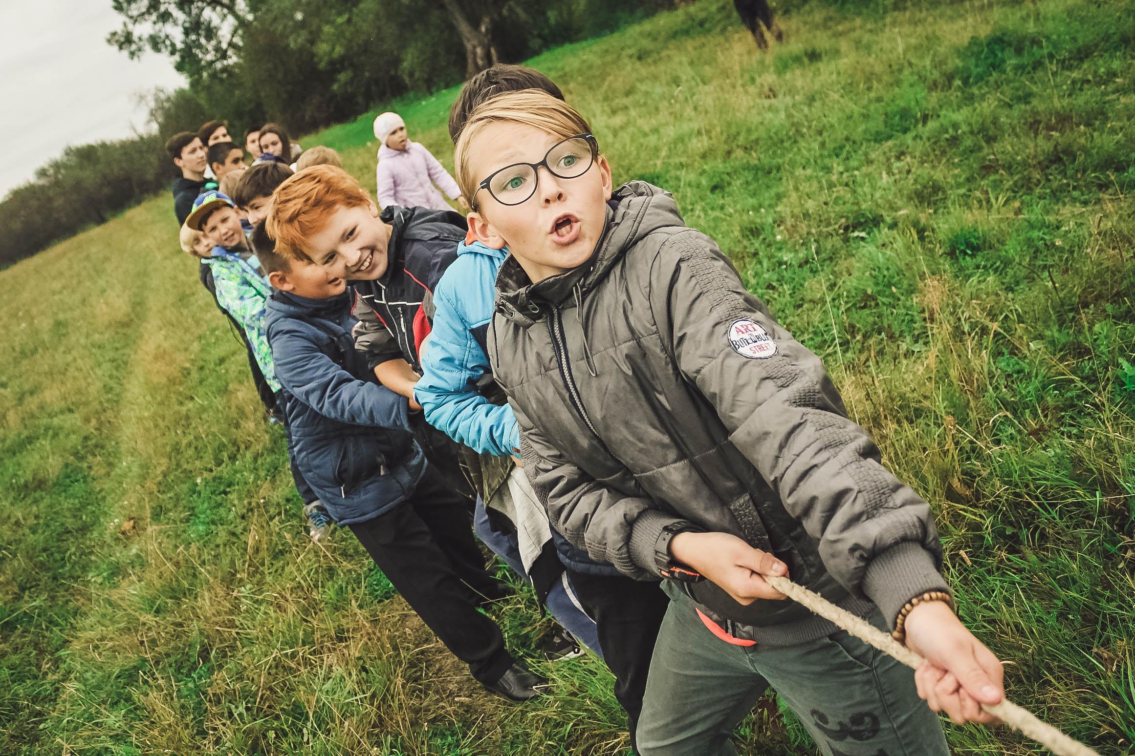 Каникулы с пользой: советы родителям школьников