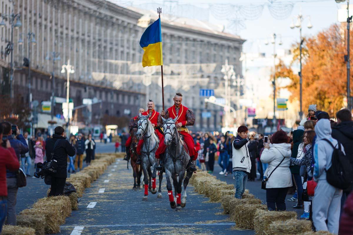 14 жовтня: які свята відзначають в Україні