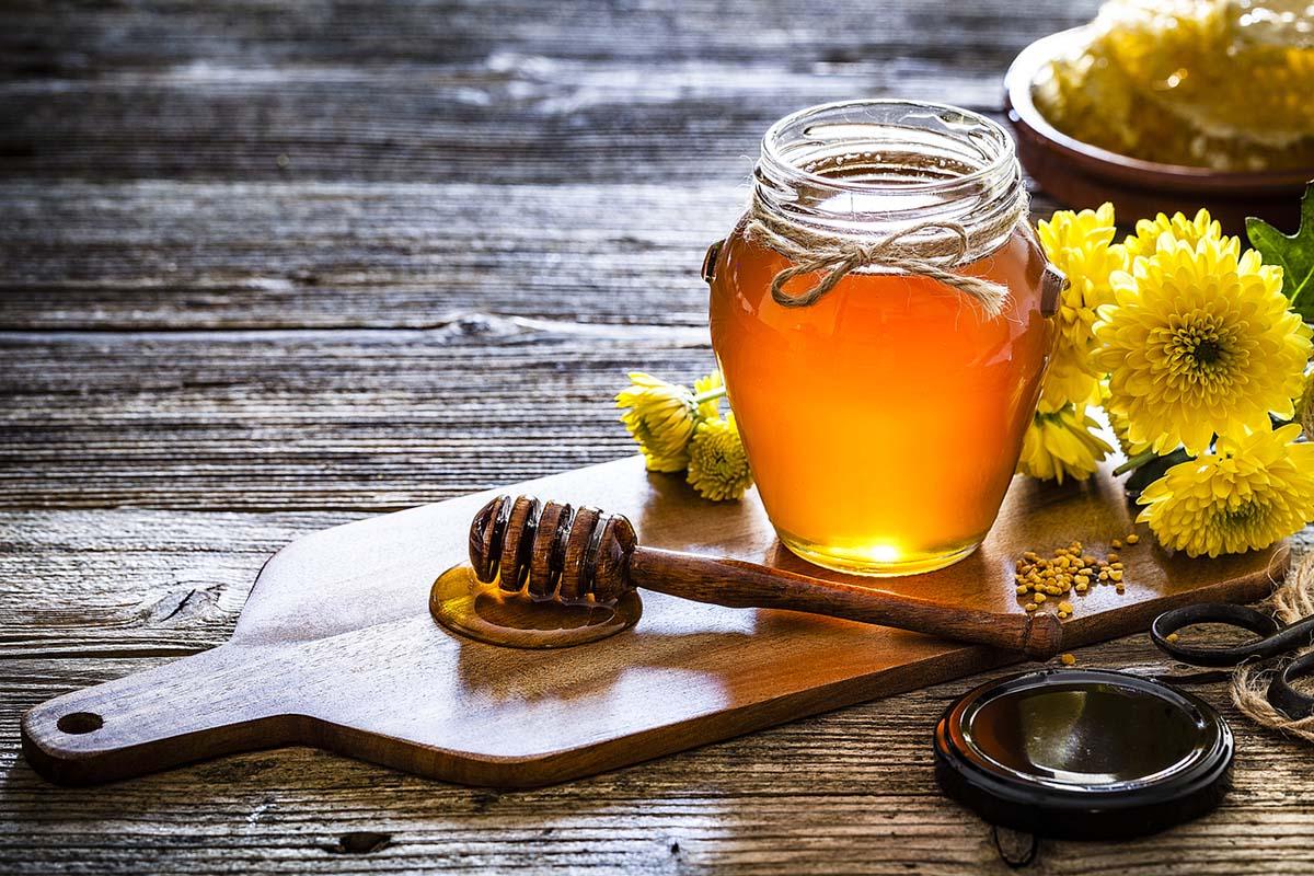 7 украинских суперфудов, которым позавидуют ягоды годжи и спирулина