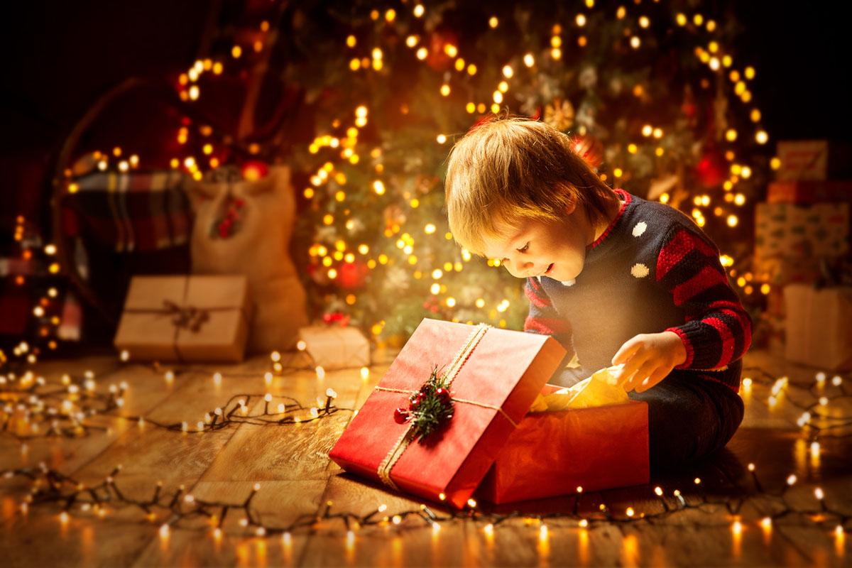 5 способов заказать подарок Деду Морозу