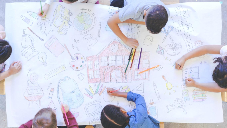 Чем занять непоседу: выбираем детскую секцию или кружок