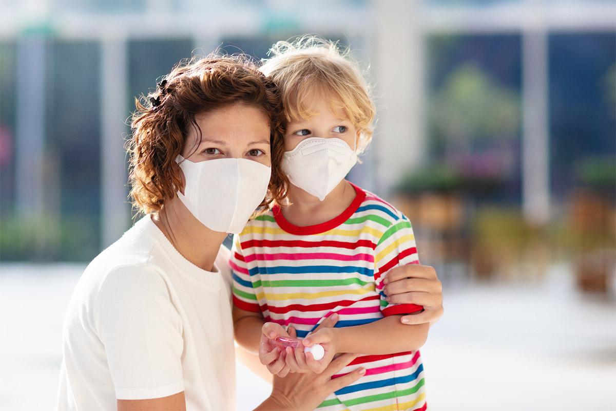 Направлення в інфекційну лікарню: що брати з собою мамі з дитиною?