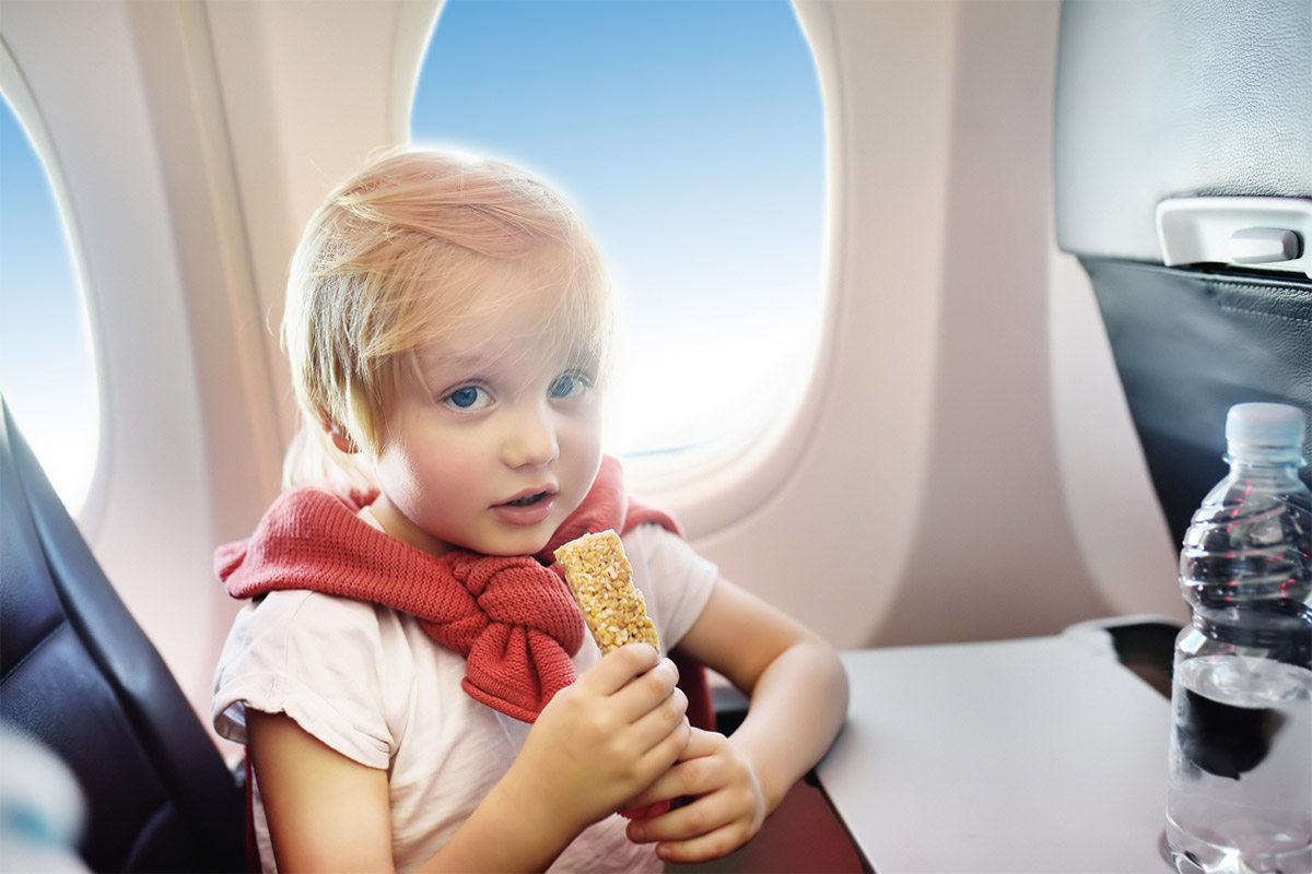 Путешествия с детьми: 6 сложностей и их решение