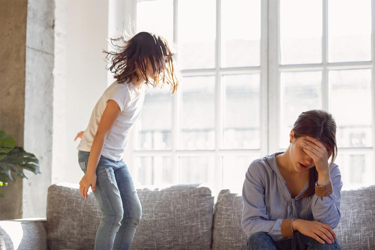 Ребенок злится: почему это нас пугает и как реагировать