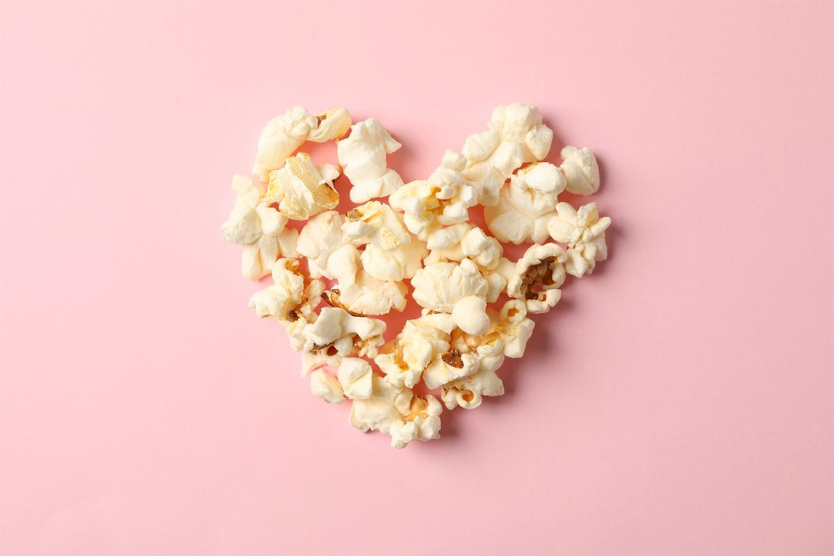5 романтических фильмов для вечернего просмотра в День святого Валентина