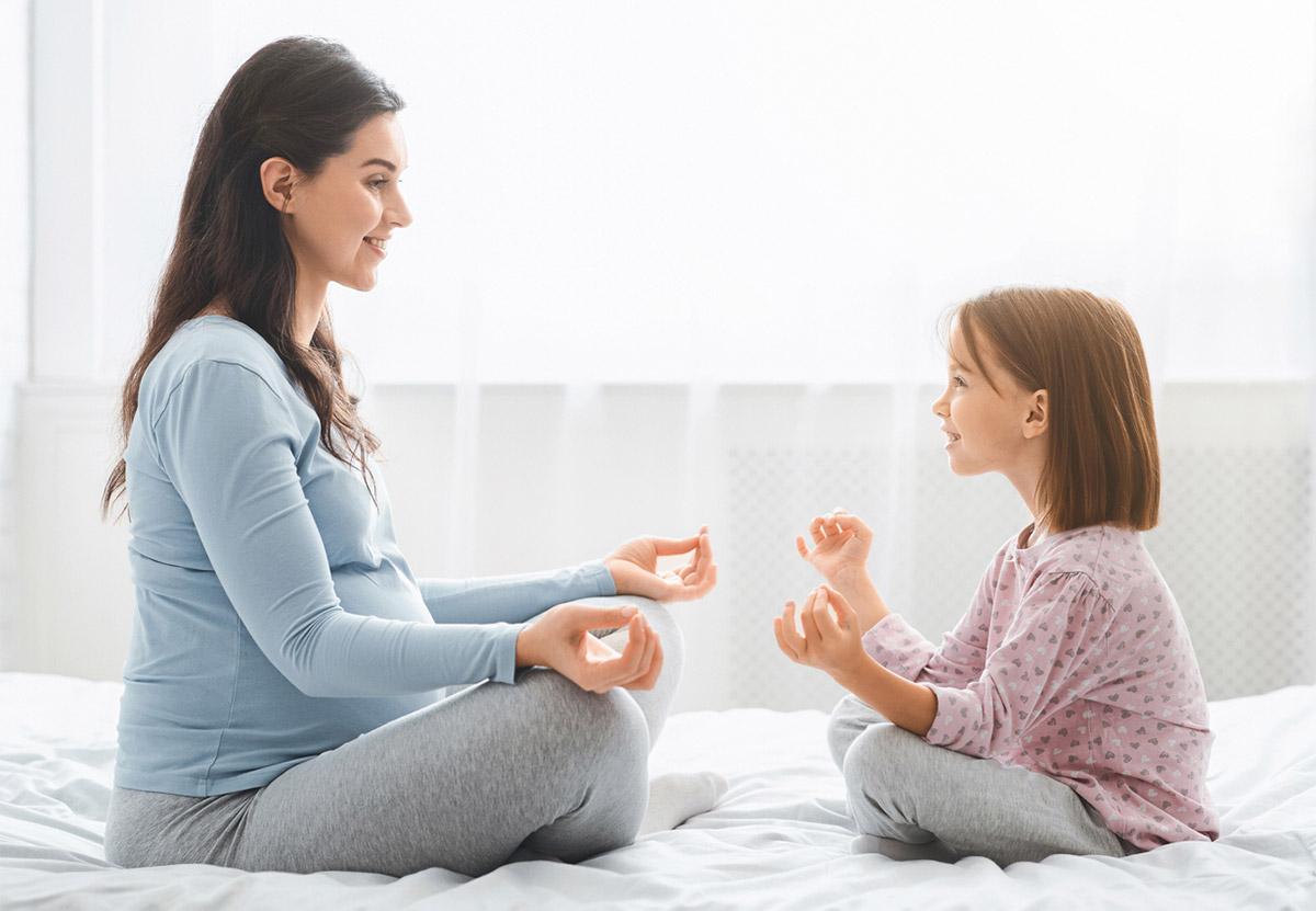 Вправи для вагітних: як підготувати тіло до пологів