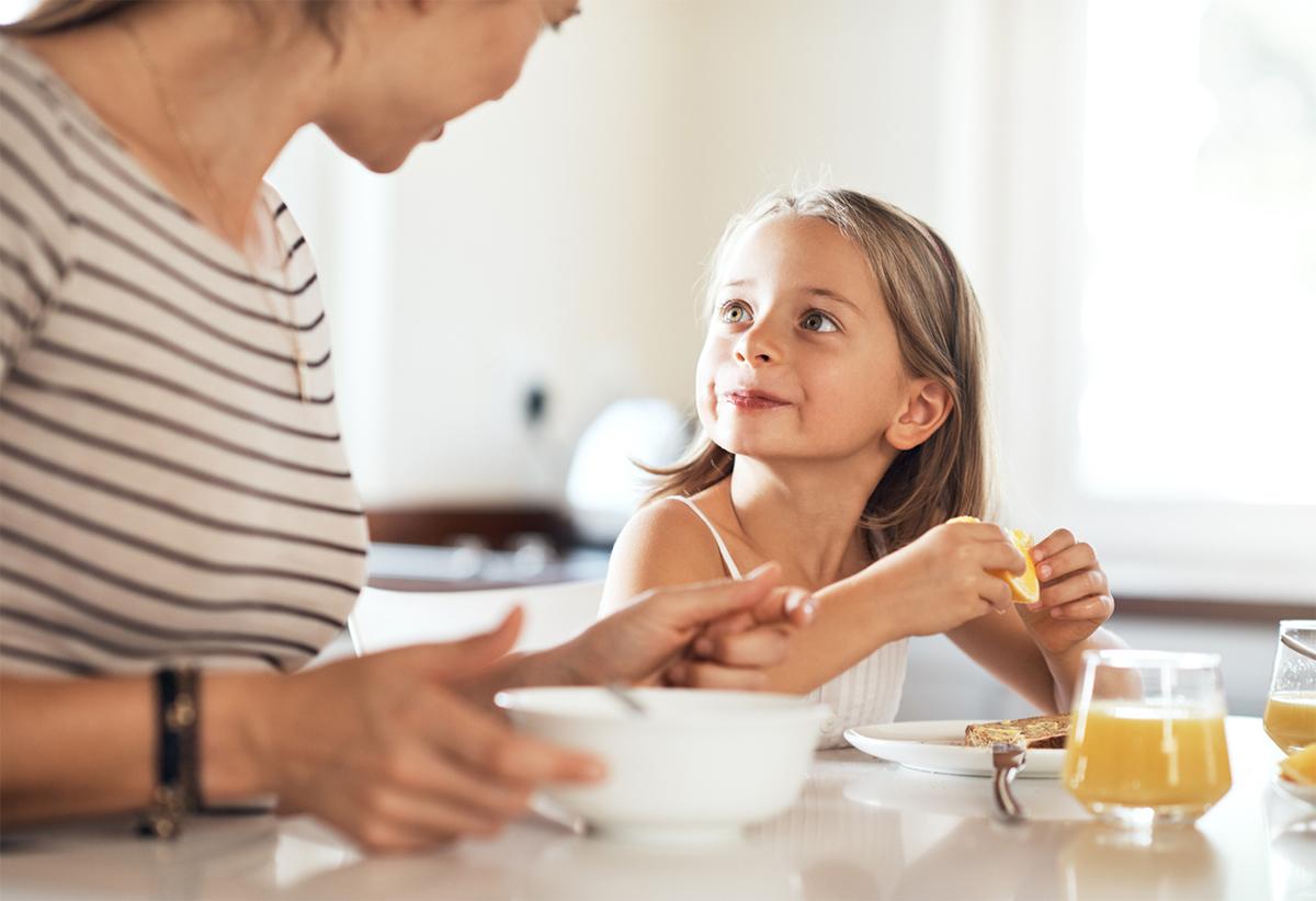 Вісім способів відмовити дитині і не викликати істерику