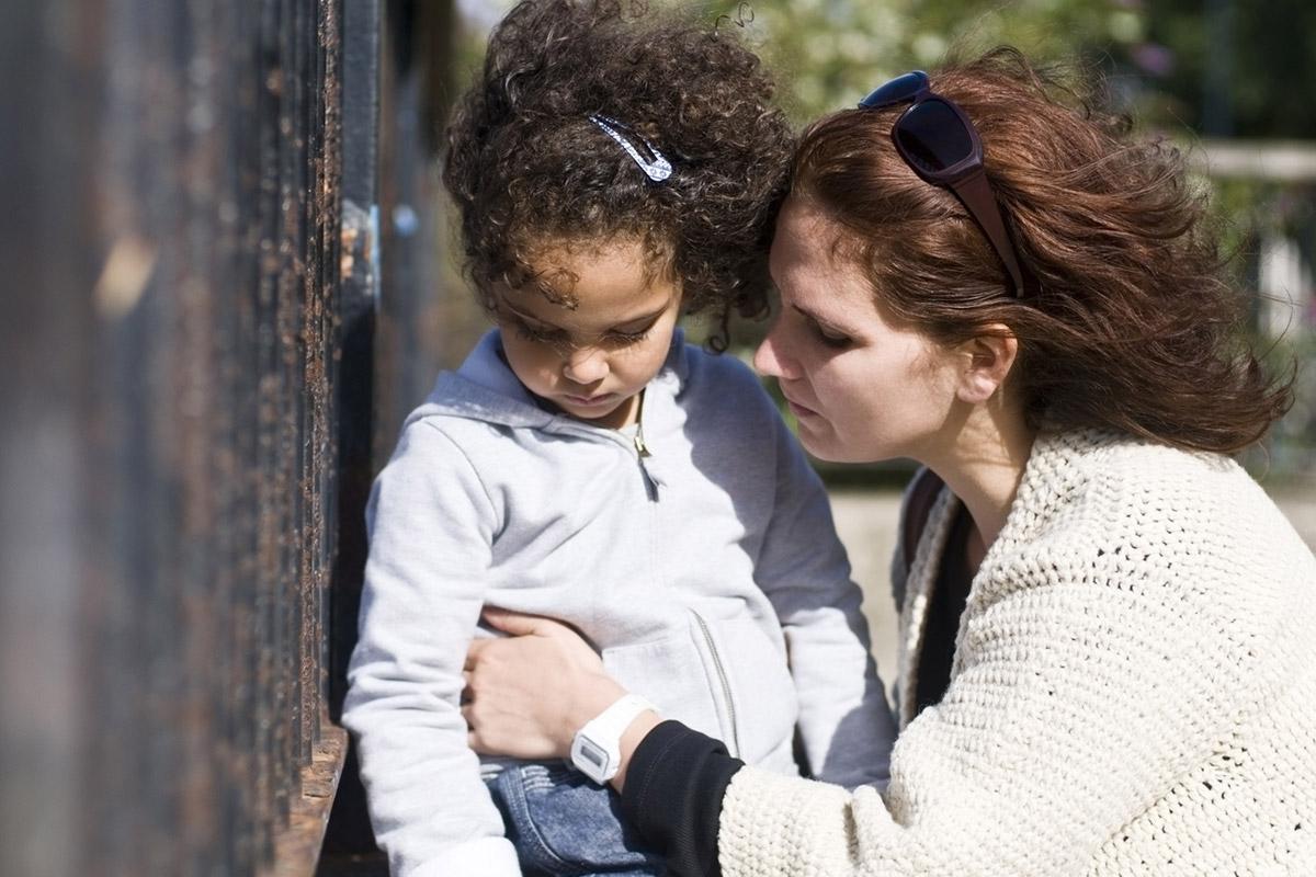 Датчики зашкалюють: як мамі впоратися з тривожністю і страхами
