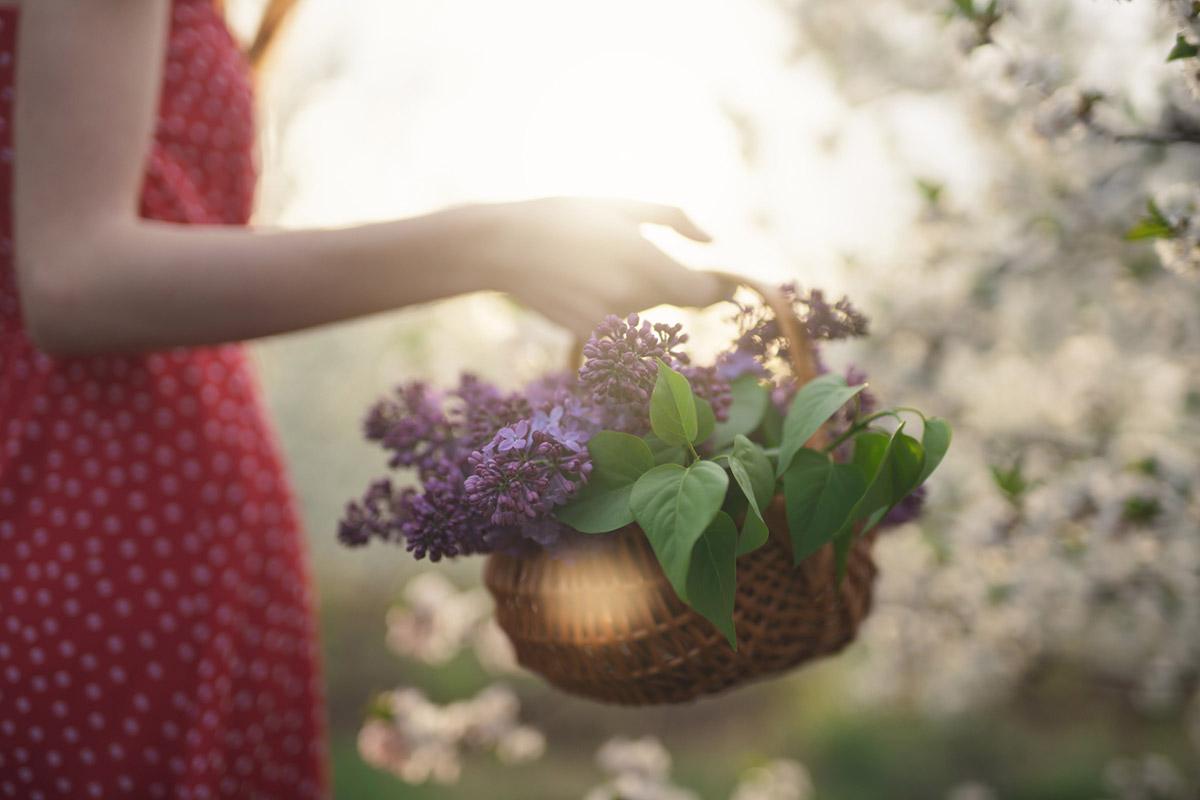 Почему весна считается идеальным временем для планирования беременности?