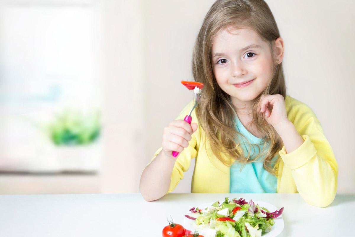 Великодній піст і дитячий організм: чи доцільні обмеження