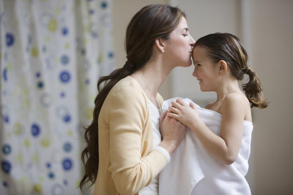 Корисні звички: як навчити дитину доглядати за собою