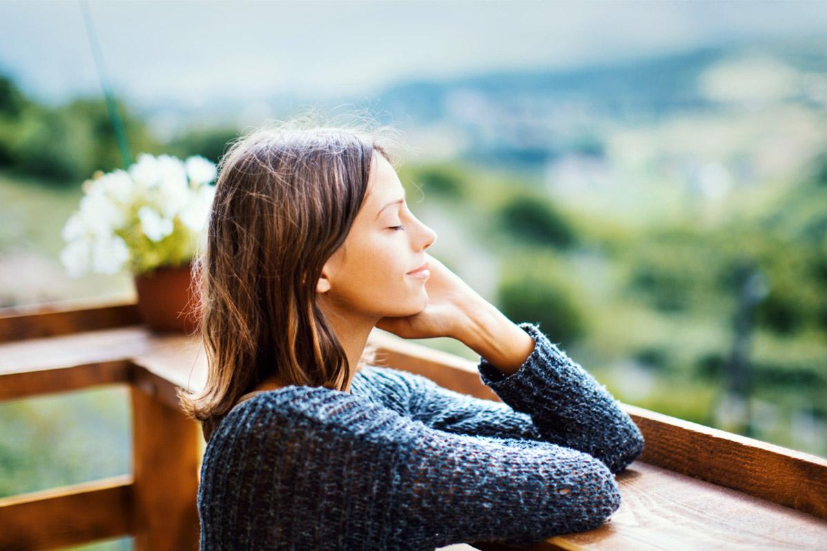 ТОП-5 способов расслабиться после напряженного дня