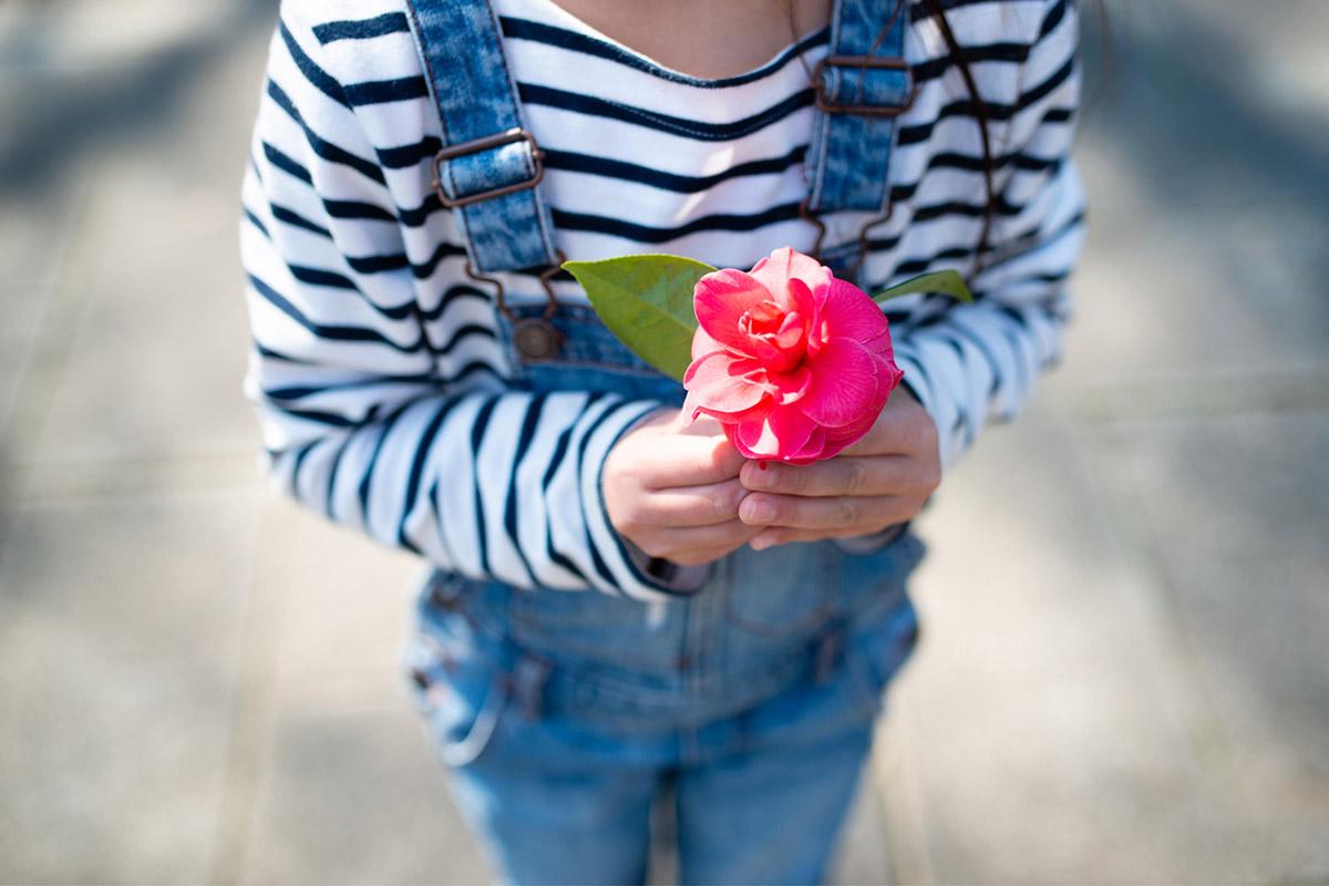 Чему учится ребенок, говоря СПАСИБО?