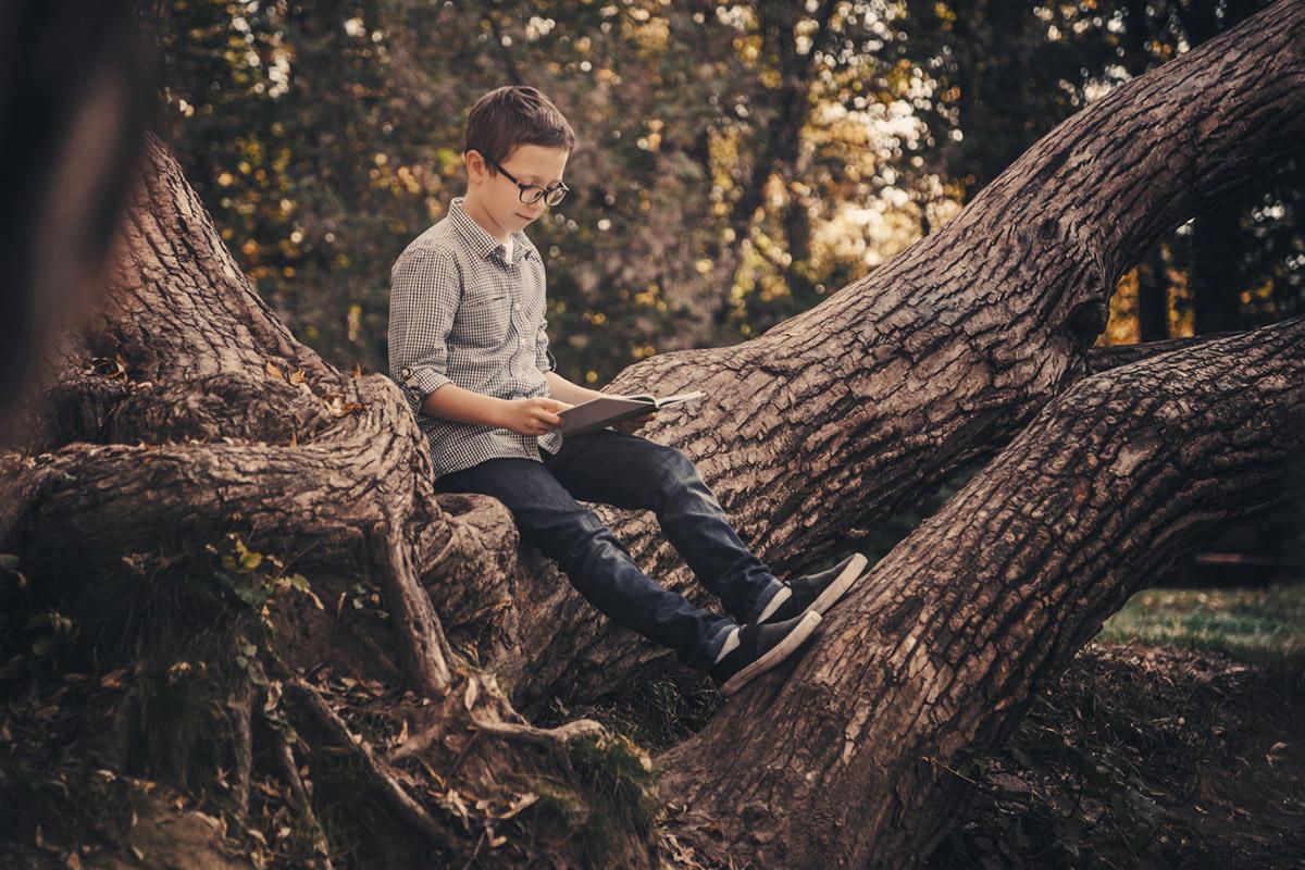 Как научить ребенка быстро запоминать стихи: практические советы