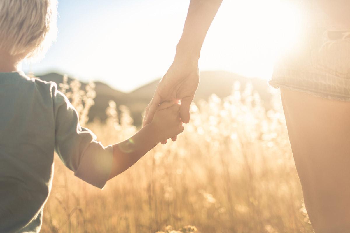 Расстановка сил в родительстве и в дружбе